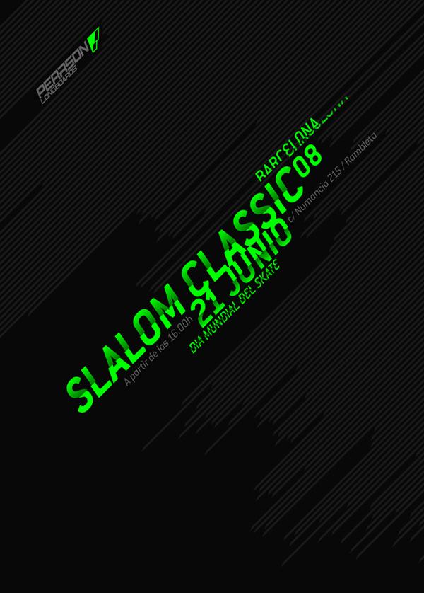 Slalom Classic 08